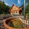 Ako odolné sú moderné drevenice? Spoznáte to, keď sa v nich ubytujete!