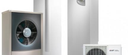 Tepelné čerpadlá – ako vybrať to správne?