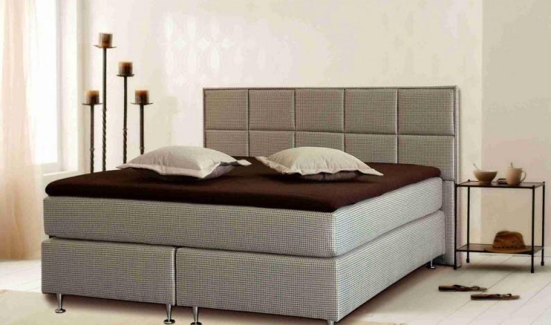 Objavte pohodlie a krásu kontinentálnej postele