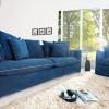 Vyšperkujte svoj interiér originálnou dizajnovou sedačkou
