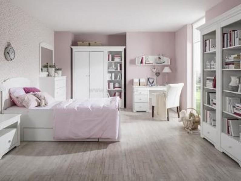 Príjemná spálňa v troch krokoch