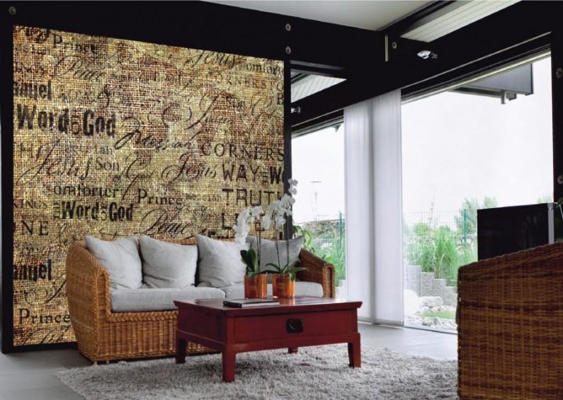 Fototapety sú moderným riešením každého interiéru