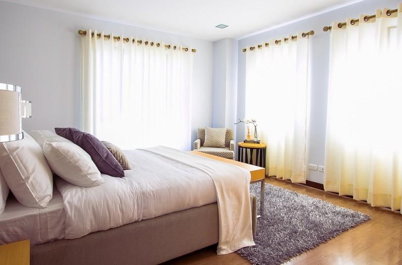 U matracov je dôležitý tiež správny poťah