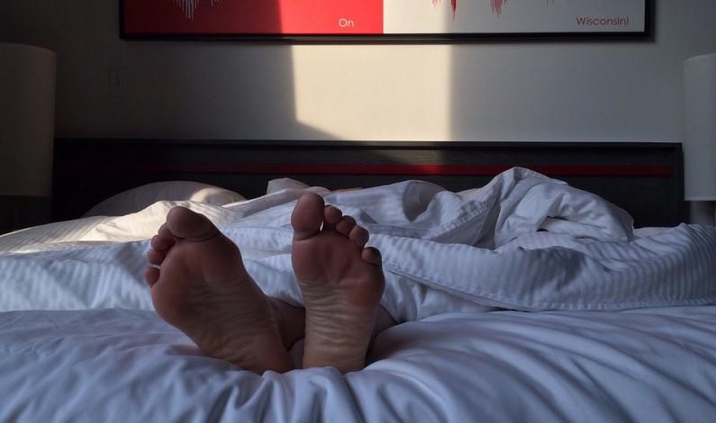 Zariaďte si spálňu a skvalitnite si svoj spánok