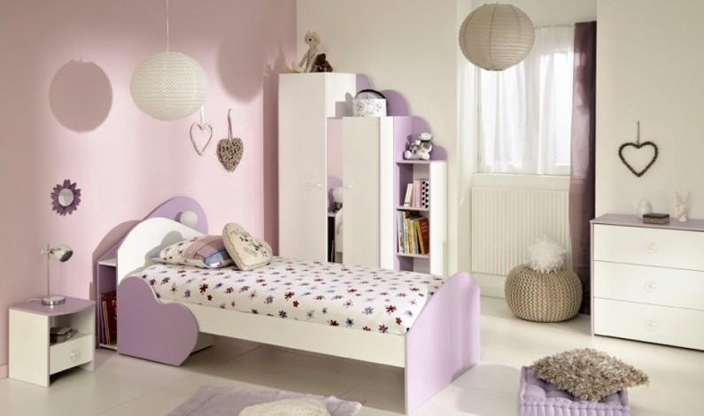 Ako správne vybrať detský nábytok?