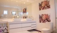 Vybavenie kúpeľne: Záchody a umývadlá