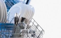 Viete, že umývačka riadu výrazne šetrí vodu?