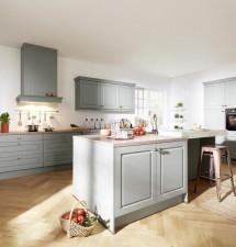 Kuchynské trendy: In je moderná útulnosť