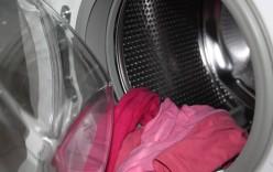 Ako funguje práčka