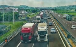 Logistika a transport tovaru