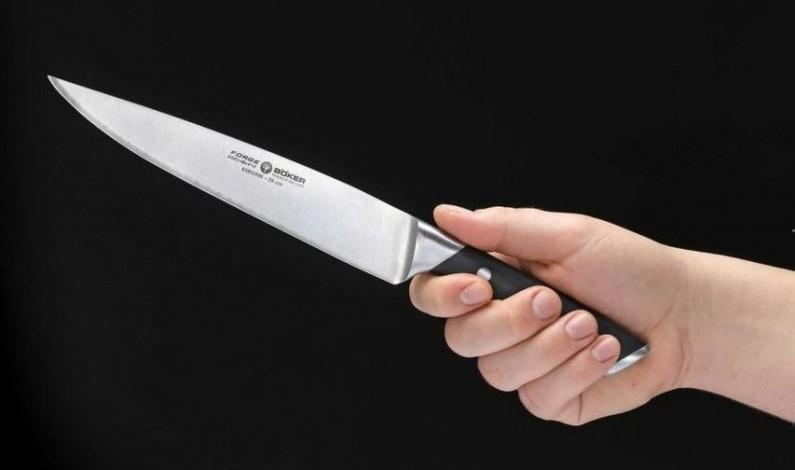 Nebaví vás variť? Možno len nemáte dobré kuchynské nože