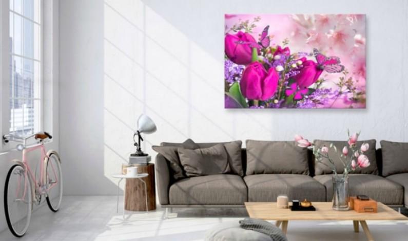 Ako rýchlo a moderne premeniť váš interiér?