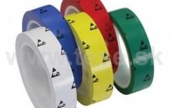 Bezpečnostné lepiace pásky nachádzajú široké uplatnenie