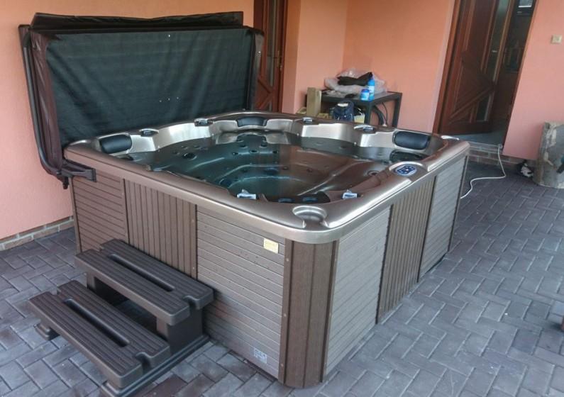 Urobte si kúpele priamo u vás doma