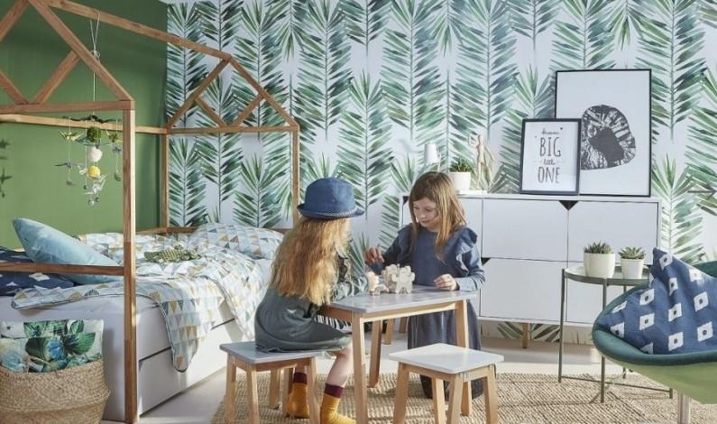 Ako vybrať detský nábytok do malej izby