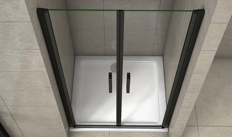 Hľadáte nadčasovú eleganciu pre váš sprchový kút? Táto minimalistická séria vás bude baviť