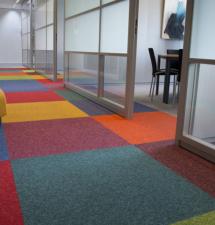 Meraný koberec, ktorý budete milovať