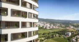 Hľadáte byty v Bratislave? Skúste Premiére