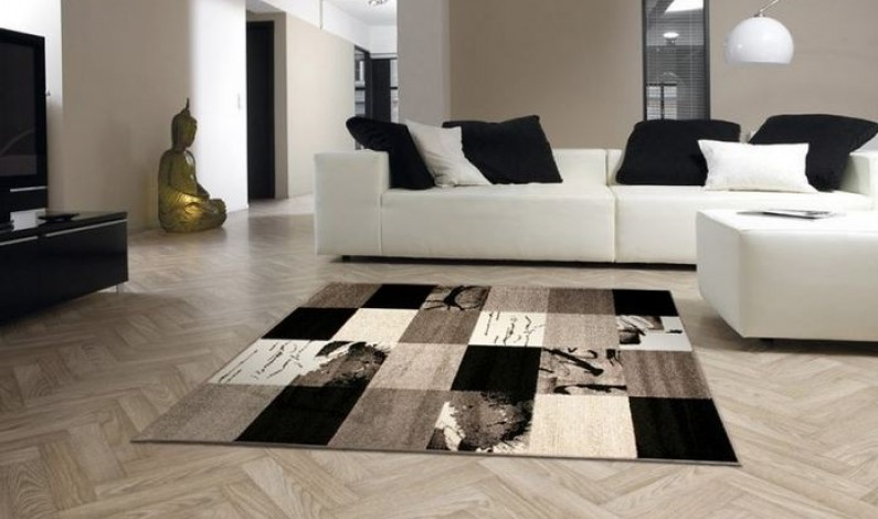 Máte doma chladnú podlahu? Kúpte si koberec!